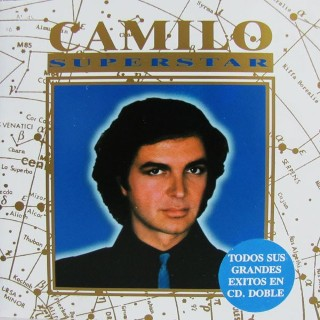 Camilo Sesto Superstar