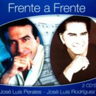 Frente a Frente José Luis Perales José Luis Rodríguez