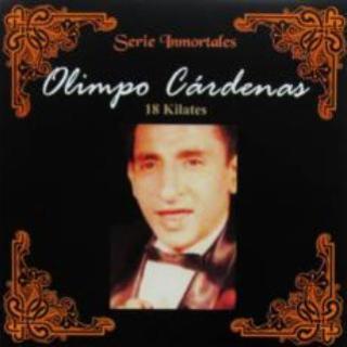 Olimpo Cárdenas