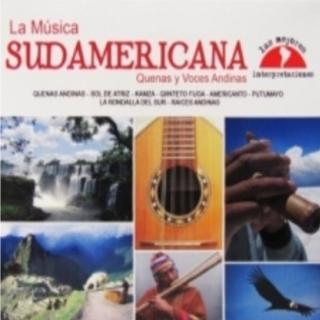 La M�sica Sudamericana