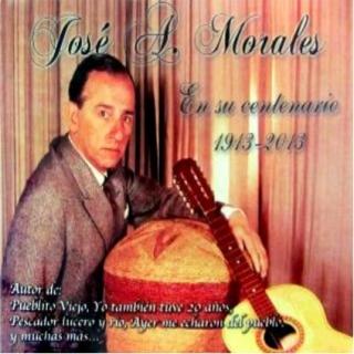 Jose A Morales