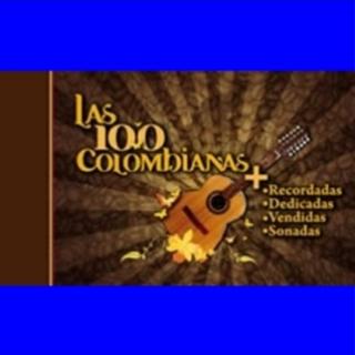 Las 100 Colombianas Más