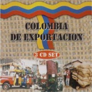 Colombia de Exportación