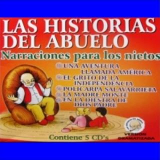 Las Historias del Abuelo Vol.2