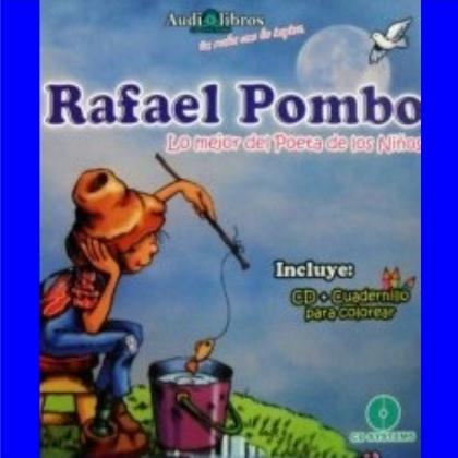 Libros de Rafael Pombo
