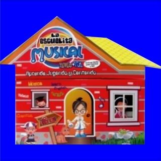 La Escuelita Musical