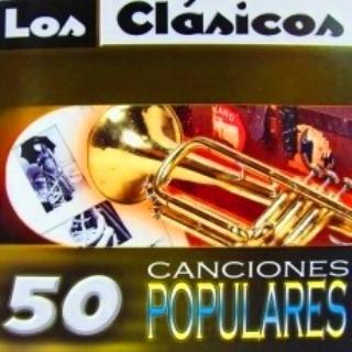 Los Clásicos 50 Populares del Siglo