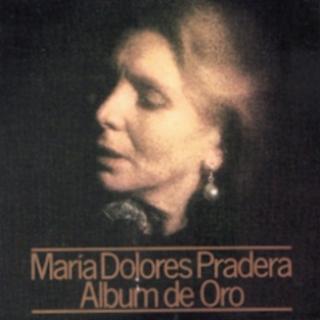 María Dolores Pradera - Album de Oro