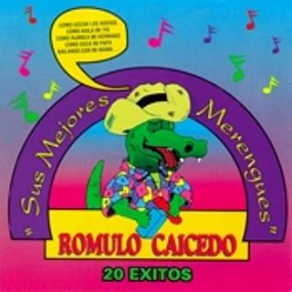 Romulo Caicedo - 20 Exitos