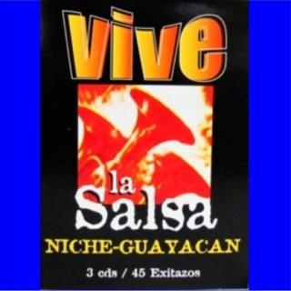 Vive la Salsa 45 Exitazos