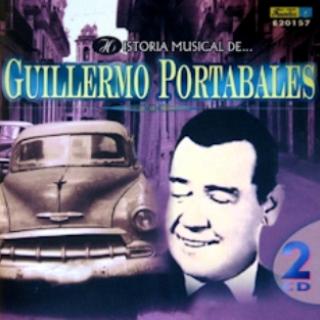 Guillermo Portabales - Historia Musical