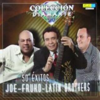 Joe-Fruko-Latin Brothers Col. Diamante