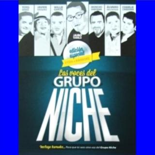 Las Voces del Grupo Niche