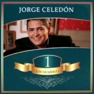 Jorge Celedón - Los Número 1