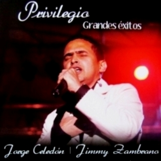 Jorge Celedón - Privilegio