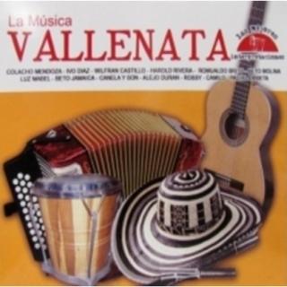 La Música Vallenata