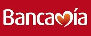 Imagen del Logo de Bancamía.