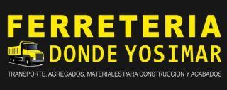 Imagen de Ferretería, transportes y agregados Yosimar Reyes en Villeta