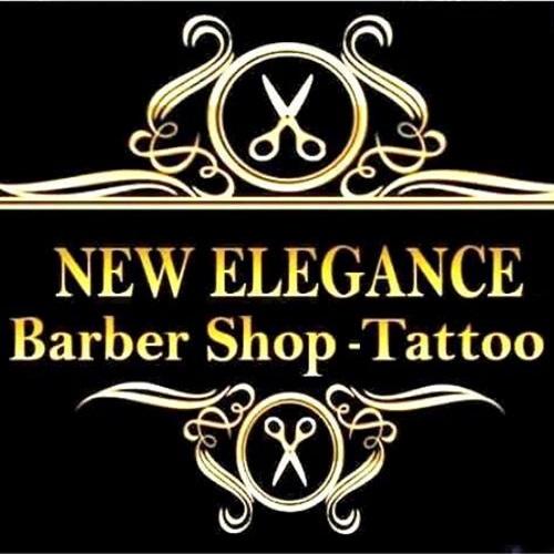 Banner logo de Elegance Barber Shop en Villeta